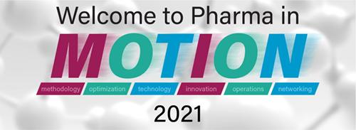 Pharma in MOTION 2021